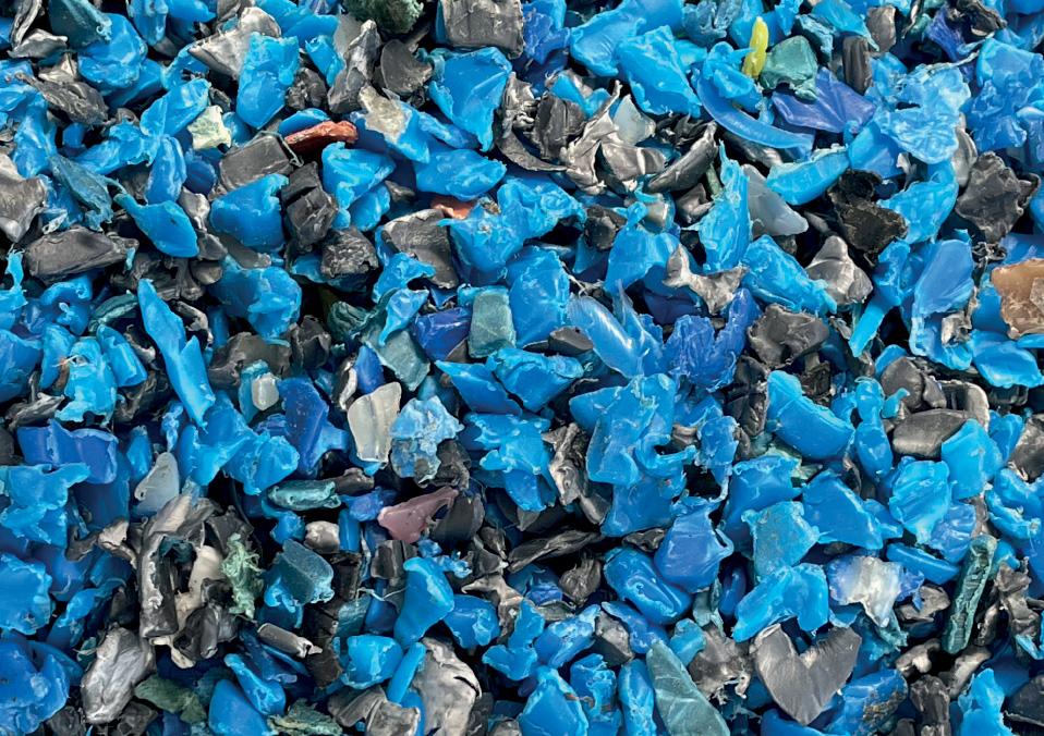 Bandini Casamenti - in ecoambiente - plastica